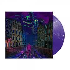 <b>Creeper Eternity, In</b> Your Arms (Colored Vinyl)