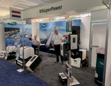Green Energy Solutions - WhisperPower
