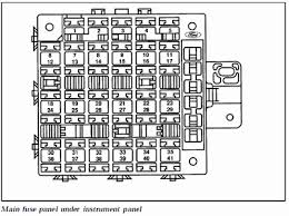 solved need 1996 ford windstar fuse diagram fixya Ford Windstar Fuse Panel Diagram need 1996 ford windstar fuse clifford224_683 gif 1998 ford windstar fuse panel diagram