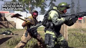 Modern Warfare - All Operator Takedowns and Execution Moves ...
