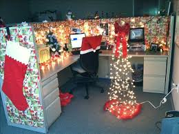 office desk christmas decorations christmas tree office desk