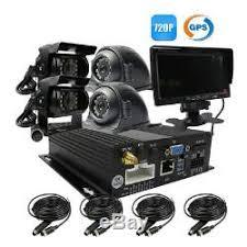 720p <b>Ahd 4ch Sd</b> 256g Gps Car Mdvr Dvr Record Rear View Cctv Ir ...