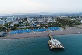 Seaden Sea <b>Planet</b> Resort & Spa, Kızılot, <b>Turkey</b> - Booking.com