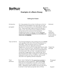 easy essay samples template easy essay samples