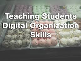 teaching students digital organization skills teaching the digitalorganization