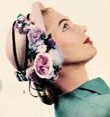 1940s Hats History - 20 Popular <b>Women's</b> Hat Styles