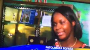 fatoumata fofana on news the bronx hispanic heritage month fatoumata fofana on news 12 the bronx hispanic heritage month essay