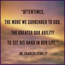 Charles Stanley Quotes On Prayer. QuotesGram via Relatably.com