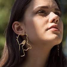 Trendy fashion <b>earrings</b> 2018-<b>2019</b>