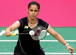 saina loses final settles for world badminton silver current saina nehwal