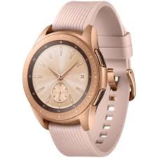 Купить Смарт-<b>часы</b> Samsung <b>Galaxy Watch</b> 42mm Rose Gold в ...
