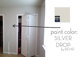 bedroom paint light blue gray: warm gray paint color good for living room cinsarah sarahs bedroom pt