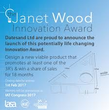 janet wood innovation award can you improve animal welfare tags animal welfare