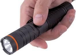 Купить Ручной <b>фонарь ЯРКИЙ ЛУЧ</b> Periscope <b>UV</b>, черный ...