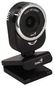 <b>Веб</b>-<b>камера Genius QCam</b> 6000 — купить по выгодной цене на ...