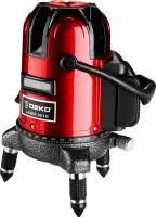 Лазерный <b>нивелир DEKO LL57</b> Set 4 065-0288 аккумулятор