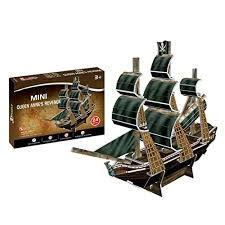 <b>3D Puzzles</b>: Buy <b>3D Puzzles</b> Online at Best Prices in India - Amazon.in