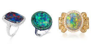 Rare & Beautiful: The Irresistible <b>Opal</b> | Elite Traveler