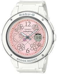 <b>Часы Casio BGA</b>-<b>150KT</b>-<b>7BER</b> - купить <b>женские</b> наручные часы в ...