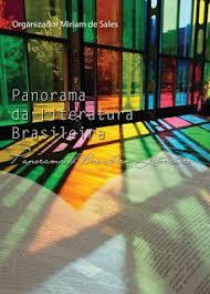 Resultado de imagem para PANORAMA DA LITERATURA BRASILEIRA,2016