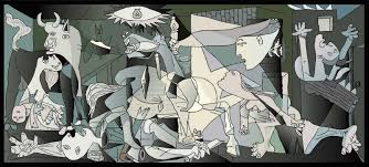 pablo picasso guernica related keywords suggestions long tail pablo picasso guernica color pablo picasso guernica