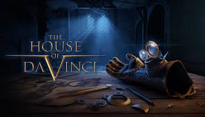 <b>The House of</b> Da Vinci on Steam