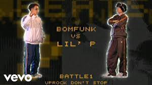 <b>Bomfunk MC's</b> - Uprocking Beats (Video) - YouTube