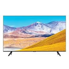 <b>Телевизор Samsung</b> UE50TU8000UXRU <b>Crystal UHD</b> 2020 ...