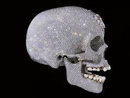 Hirst's <b>diamond</b> skull <b>sells</b> for $100 million - Reuters