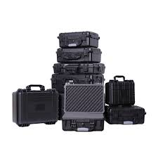 Outdoor Shockproof <b>Waterproof</b> Boxes <b>Protective Safety Case</b> ...