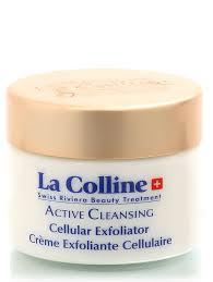 <b>La Colline отшелушивающий крем</b> -relief r3 line, 30ml (141827 ...