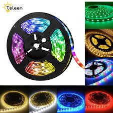 Buy Online <b>LED Strip</b> 5050 <b>RGB</b> WIFI <b>LED light Strip</b> Waterproof ...