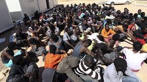 Resultado de imagem para migrantes mediterraneo