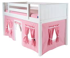 awesome white pink wood modern design frendy bedrooms furniture kids bedroom wood bunk bed pink curtain awesome bedroom furniture kids bedroom furniture