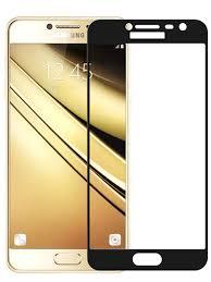 <b>Защитное стекло для Samsung</b> Galaxy J2 Prime, черное, на ...