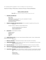 curriculum vitae english medicine   cover letter examplecurriculum vitae english medicine curriculum vitae mount sinai hospital model curriculum vitae doc by pptfiles