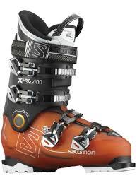<b>Горнолыжные ботинки Salomon X</b> Pro R100 купить мужские ...