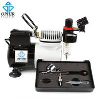 <b>Professional</b> Airbrush Kits