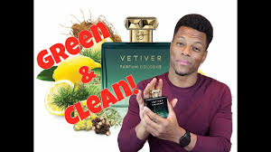 The CLEANEST! | <b>Roja Parfums Vetiver Parfum</b> Cologne - YouTube