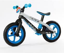 Беговел Chillafish BMXie-RS <b>Blue</b> - Агрономоff