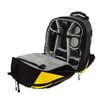 LOWEPRO DZ-200 DRYZONE BACKPACK, YELLOW - Henrys.com