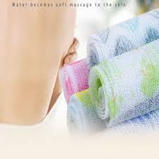1PCS Color Random <b>Body Wash Scrub Sponges</b> For Body Brush ...