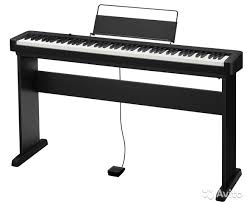 Новое <b>цифровое пианино Casio CDP-S100</b> - Хобби и отдых ...