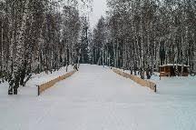Лыжная база РЖД в Екатеринбурге — ДСС РЖД