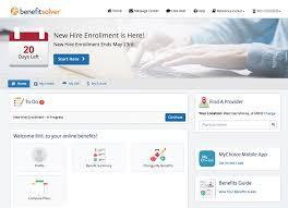 benefitsolver customer service login