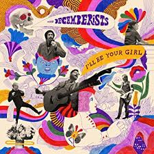 The <b>Decemberists</b> - <b>I'll Be</b> Your Girl [LP] - Amazon.com Music