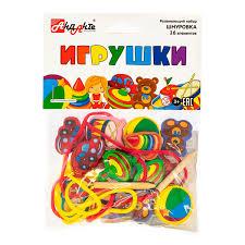 <b>Шнуровка</b> Игрушки <b>Анданте</b> RDI-D006а купить игрушку в Минске ...