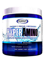 Shop Gaspari Nutrition <b>Hyper Amino Complete Amino Acid</b> And ...