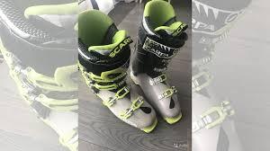 <b>Ботинки горнолыжные Scarpa Freedom</b> купить в Москве на Avito ...