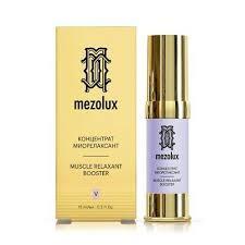 [Mezolux by <b>Librederm</b>] Muscle Relaxant <b>Booster</b> 0.5 fl oz | eBay